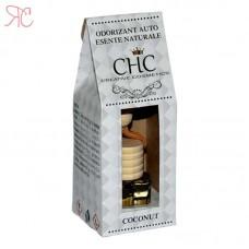 Coconut car air freshener, 5 ml