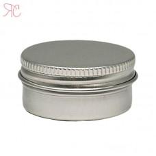 Aluminum Box, 20 ml